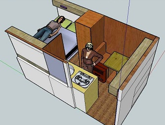 voir le sujet master ii 2003 l2h2 3 places w d tour europe. Black Bedroom Furniture Sets. Home Design Ideas